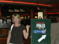 This way to WSOP Katja Thater
